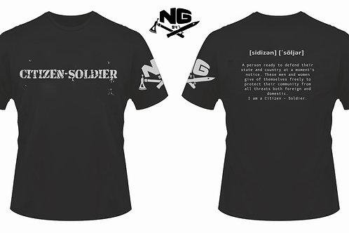 LM5123c Lomar National Guard NG-54 T-shirts