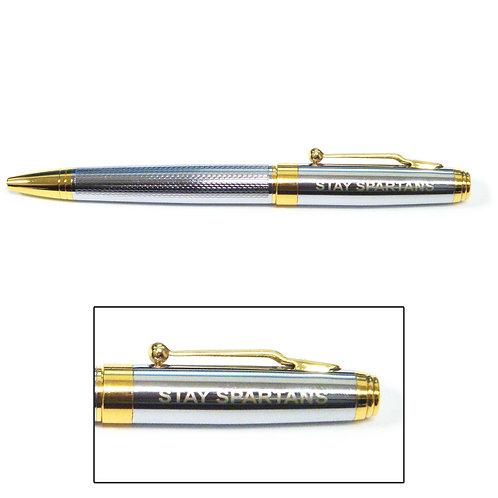 LM01002 Milestone Ballpoint Pen