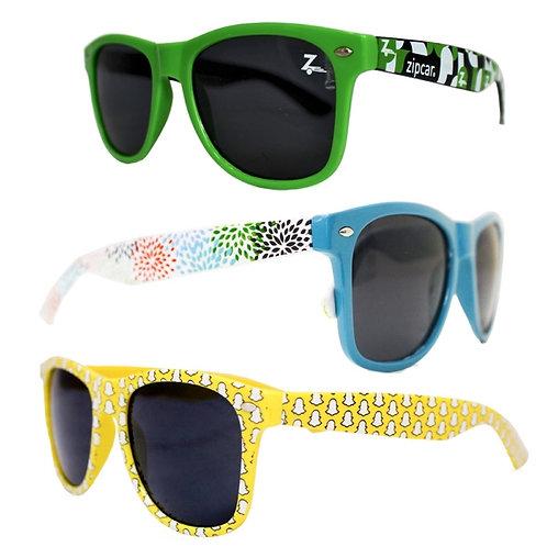 LM60618 Pantone Matched Full Frame Sunglasses