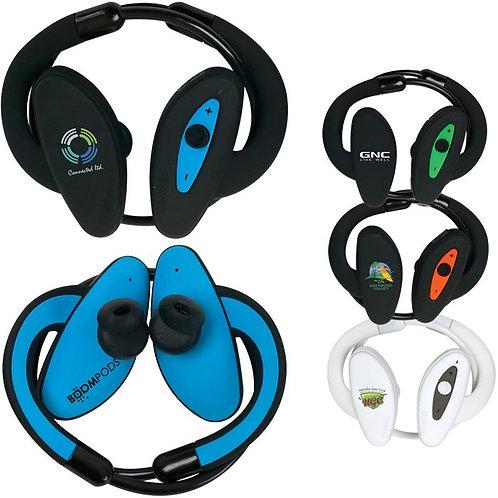 LM0063 Boompods Sportpod Headphones