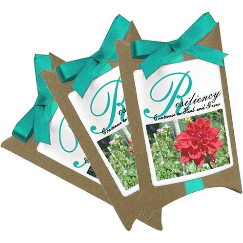 Lm32475 Resiliency Flower Garden Kit