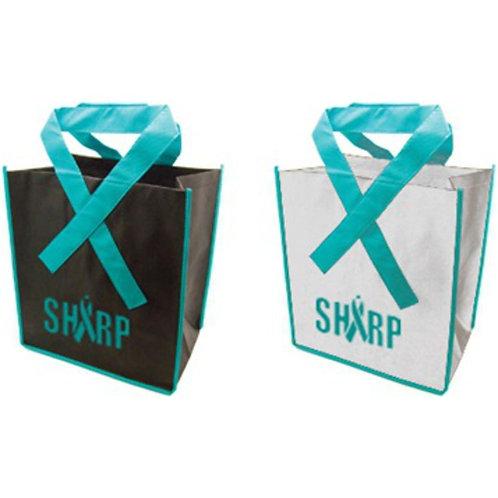 LM01311 SHARP Tote Bag