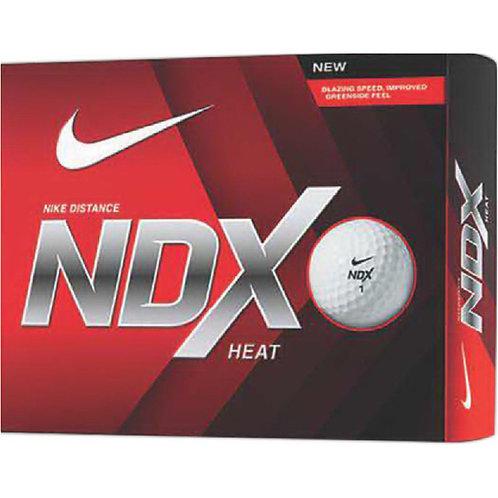 LM9852 Nike (R) NDX Heat golf ball.