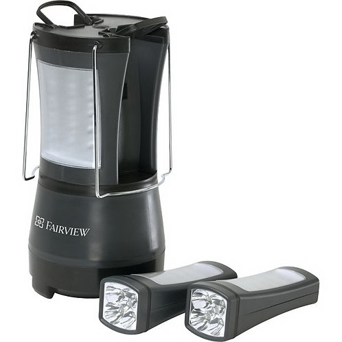 LM8019 Duo LED Lantern