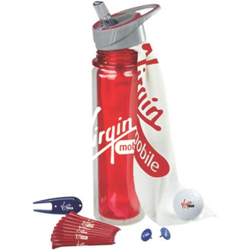 LM9217 Hydrate Golf Kit