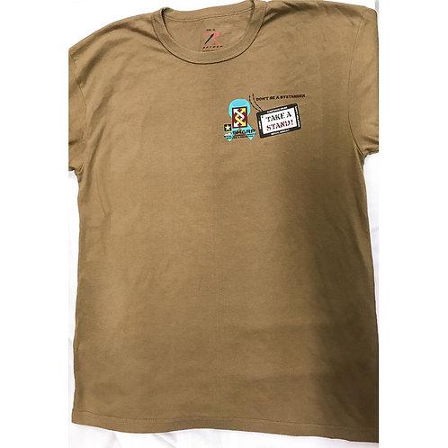 LM0076 Rotcho Poly/Cotton Blend T-Shirt