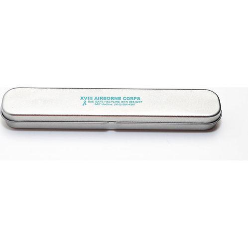 Lm7043 4 in One Laser Pointer, Pen, LED Light