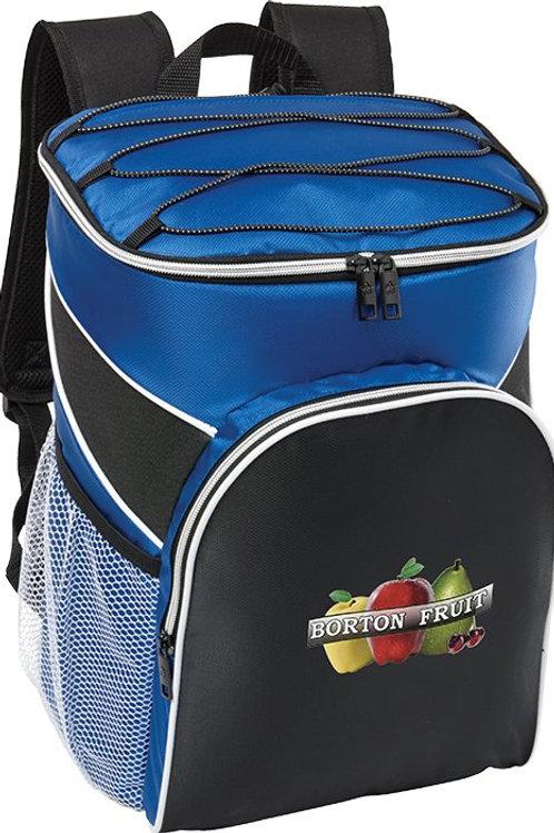 LM8310  Noorvik 30 Can Backpack Cooler