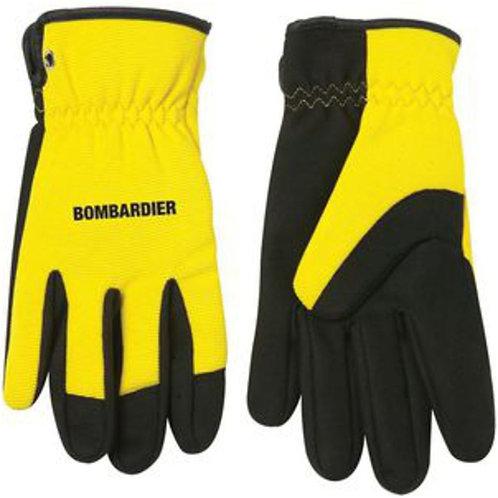 LM50202 Mechanics Glove w/Open Cuff