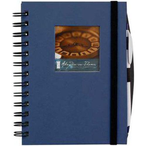 LM7222 Frame Square Hardcover JournalBook