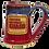 Thumbnail: Custom Pottery Mugs and Steins