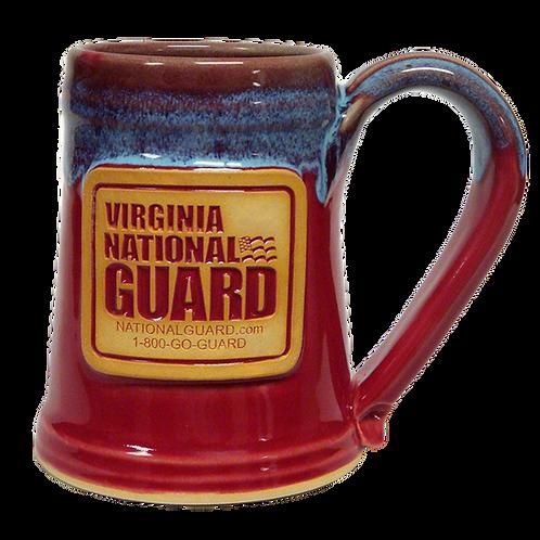 Custom Pottery Mugs and Steins