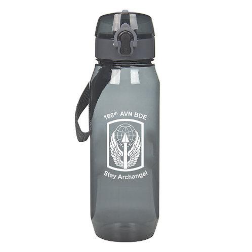 LM6063 28 Oz Trekker Tritan Water Bottle