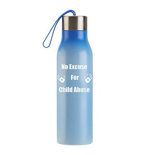 LM85501 24oz Mood Stainless Steel Bottle