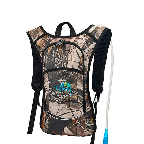 LM4126 Camo Hydration Pack