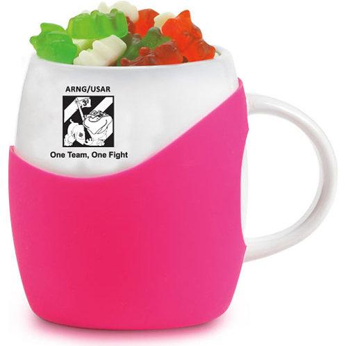 LM2809-C Ceramic Candy Mug