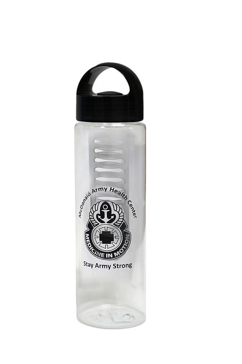 LM0025 25 oz Fruit Infuser Bottle
