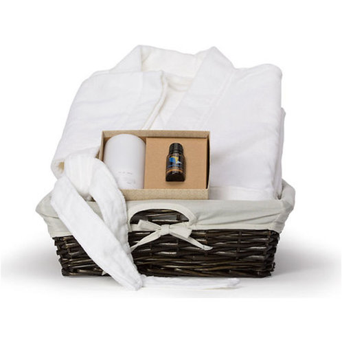 LM32478 Luxury Spa Basket