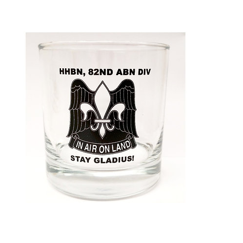 LM4223 11oz On the Rocks Whiskey Glass