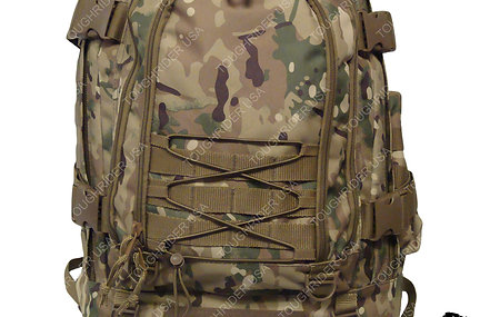LM3089 Toughrider ™ OCP Expandable Backpack