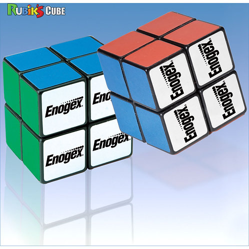 LM92106 Child Abuse Prevention Mini Rubik's® Cube