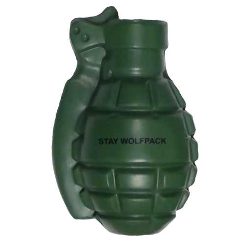 LM2099 Grenade Stress Reliever