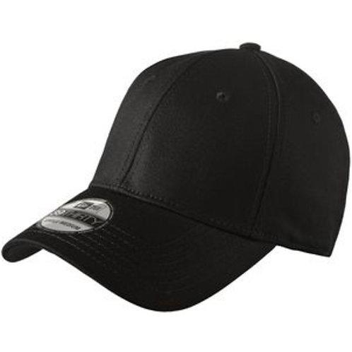 LM32900 New Era - Structured Stretch Cotton Cap