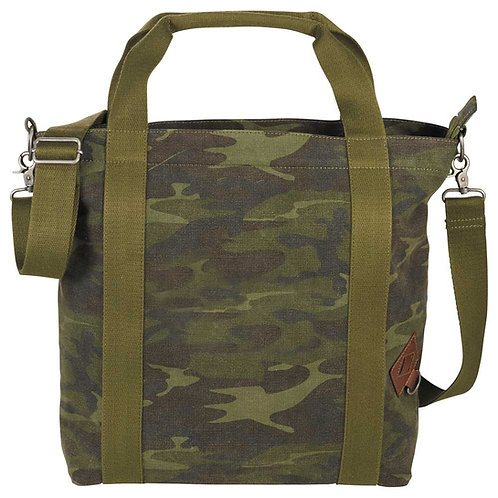 """LM7845 Camp 15"""" Computer Tote"""