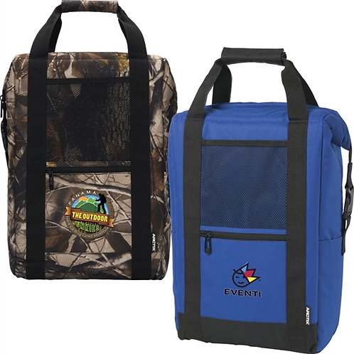 LM8030 Urban Peak® 28 Can Cooler Backpack