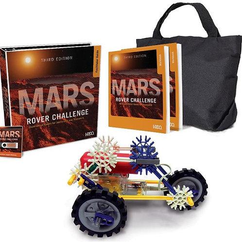 Mars Rover Challenge Teamwork Game Kit - NEW!