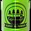 Thumbnail: LM4453 h2go Ascent 25 oz Bottle
