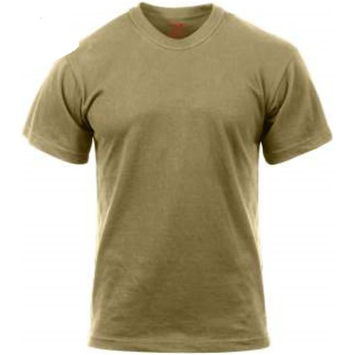 LM67847 Coyote Brown (Compliant) T-Shirt