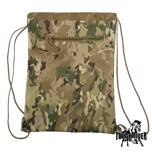 LM0782 Toughrider ™ OCP Drawstring Bag