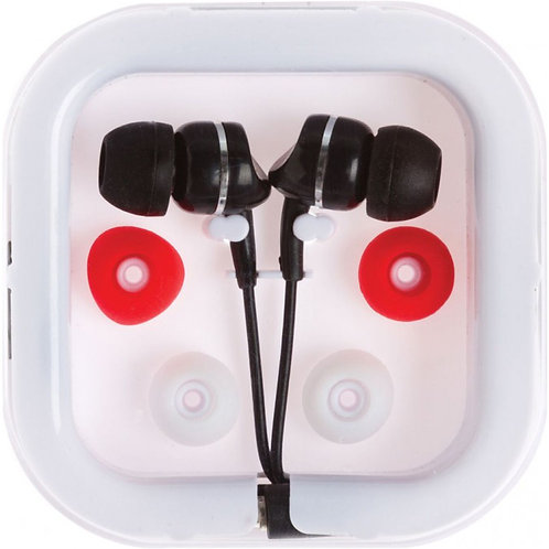 LM8099 On the Go Earbuds