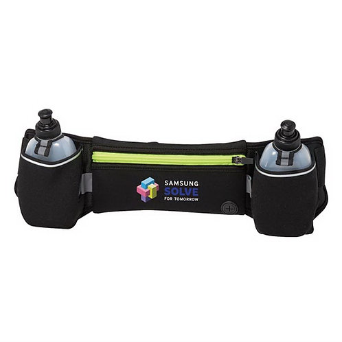 LM8033 Pace Hydration Waist Pack