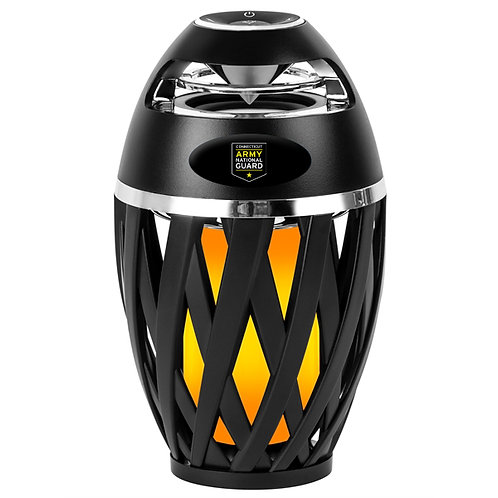 LM5968 TikiTunes Wireless Speaker + Ambient Light