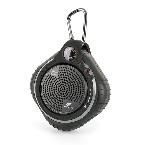 LM2455 Basecamp® Avalanche Portable Wireless Speaker