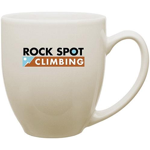 LM4617 15 oz Glossy Bistro Mug