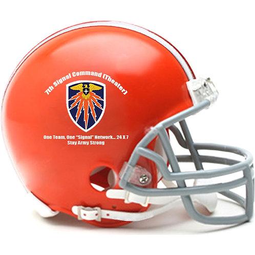 LM21198 Customized Mini Football Helmet