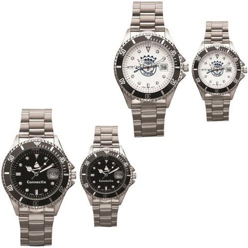 LM761 Amsterdam Bezel Watch