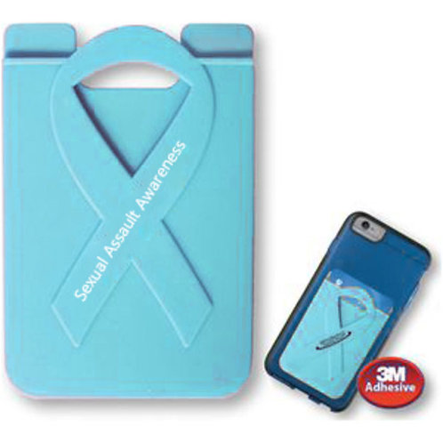 LM2444 Ribbon Phone Wallet
