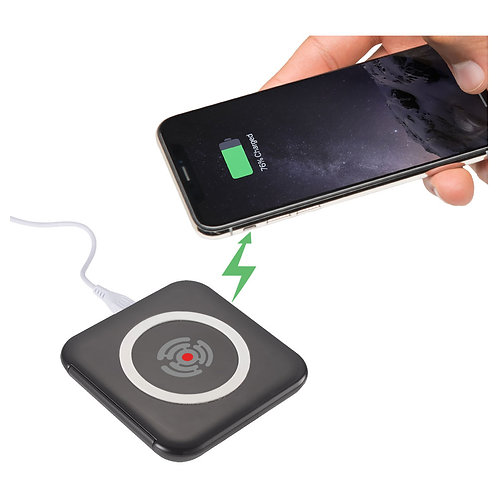 LM7382 Catena Wireless Charging Phone Stand