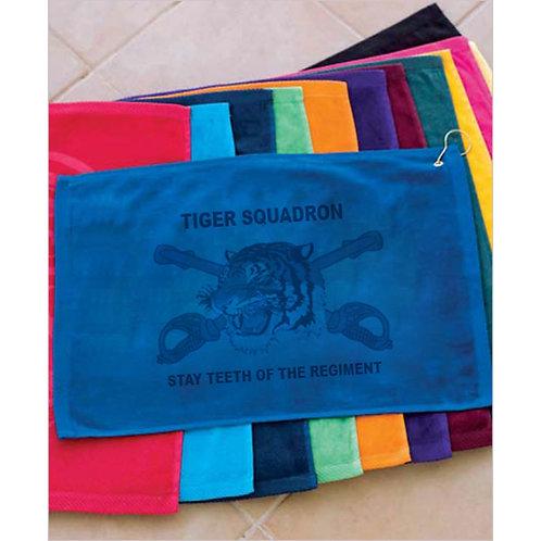 LM4057 Sport Premium Ultraweight Sport Towel 16 x 25