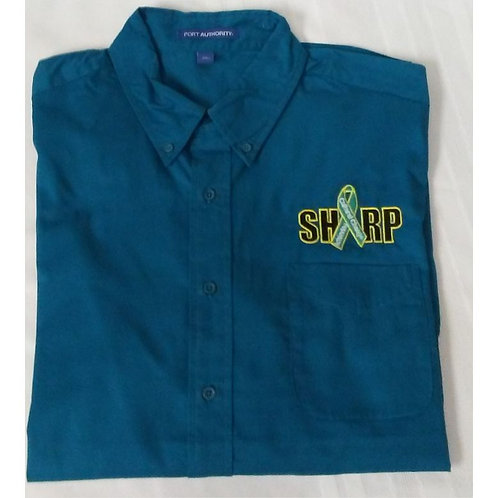 LM60800 Port Authority® Long Sleeve Easy Care Shirt