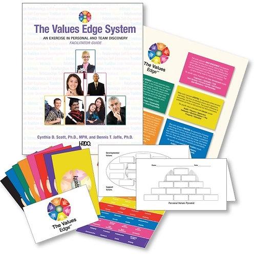Values Edge System Complete Kit