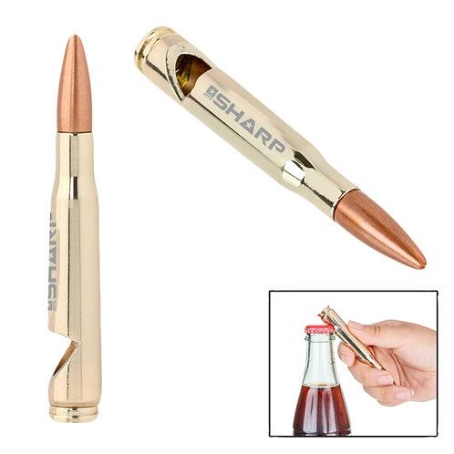 LM0055 .50 Caliber BFG Bullet Bottle Opene