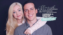 Join Cameron & Kristen Honeycutt in NC