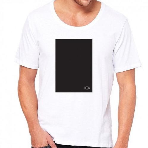 BEGIN. Mens Shirt