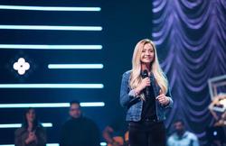 Kristen Honeycutt - Honeycutt Ministries