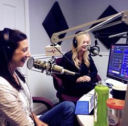 Kristen Honeycutt Victory 91.5 Radio